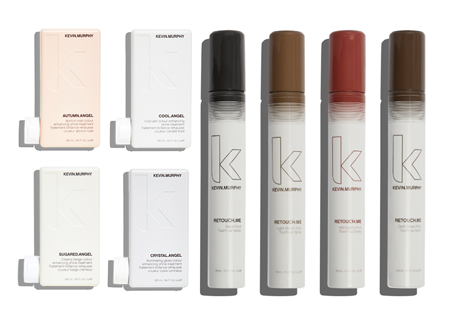 Kevin Murphy Hair Care Products